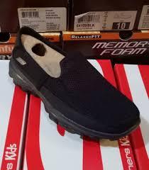 Sepatu Sketcher Anak Perempuan jual sepatu skechers go walk 2 anak jr asli original bnib murah