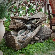 Fountains For Home Decor Elegant Interior And Furniture Layouts Pictures Garden Waterfall