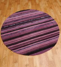 Modern Round Rugs by All Contemporary Design Part 3