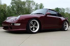 porsche 911 fuchs replica wheels porsche 993 with fuchs wheels what rsr finish 18