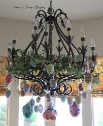 Hanging Easter Decorations Ideas by 5205 Best