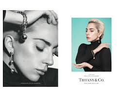 gaga earrings gaga s co caign images instyle