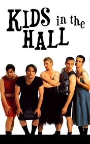 the kids in the hall series tv tropes