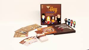 hey bartender the cocktail themed party game by domingo jj park