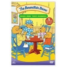Berenstein Bears Books 31 Best The Berenstein Bears Images On Pinterest Berenstain