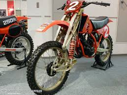 rc motocross bikes for sale honda collection hall tour photos motorcycle usa