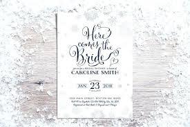 printable bridal shower invitations fresh horizontal wedding invitation templates or printable bridal