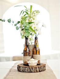 Rustic Vases For Weddings 1000 Ideas About Rustic Vases Pinterestissä Itsetehdyt Hääkoristeet