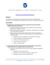 examples of resumes for customer service resume example and free