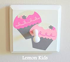 cupcake home decor kitchen images about baby nursery decor on pinterest cupcake wall