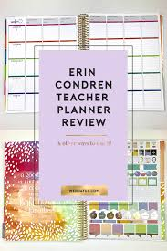 erin condren black friday sale new 2017 2018 erin condren hardbound life planner review wendaful