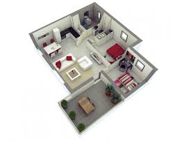 Floor Planning App by More Bedroom 3d Floor Plans Idolza 3d Floor Plan App Crtable