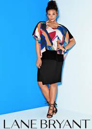 Lane Bryant Formal Wear Enter To Win A 500 Lane Bryant Gift Card Plus Model Magazine
