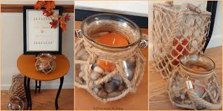 comment cuisiner des c鑵es fall mantle and other fall decor around our home at home with zan