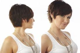 www hairstylesfrontandback pictures on front and back hairstyles for short hair cute