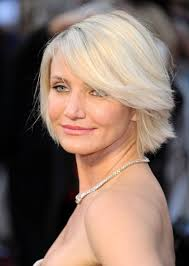 platinum blonde bob hairstyles pictures photo gallery of platinum blonde short hairstyles viewing 18 of