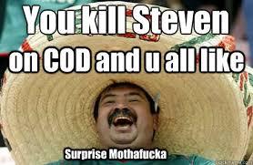 Surprise Mother Meme - merry mexican memes quickmeme