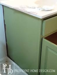 How To Paint Bathroom Cabinets Dark Brown Painting Bathroom Cabinets Dark Brown Delectable How To Paint