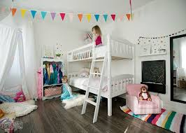 toddlers bedroom a modern rainbow toddler bedroom makeover reveal girls spaces
