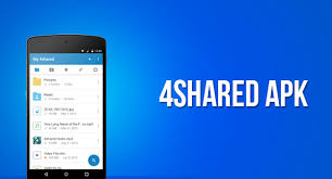 4shared apk free 4shared apk for free file and storage