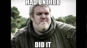 Hodor Meme - top 10 hodor memes youtube