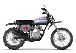 the latest edition of classic steel on honda u0027s beloved xr75 is up