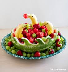 fruits arrangements for a party fruit salad