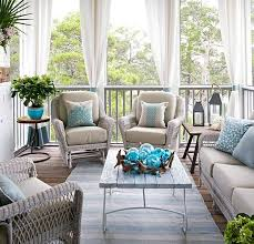 beach home decor 123 best beach porches patios yards images on pinterest beach