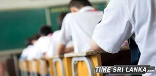 sri lankan l 2017 gce a l examination a l timetable a l results sri lanka