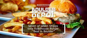 roadhouse boulder depot more than a trend a tradition
