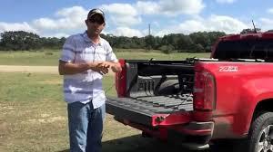 Chevy Silverado Truck Accessories - 2015 chevy colorado bed accessories youtube