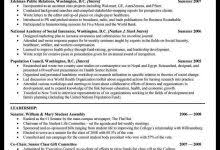 all about resume example for your jobs search u2013 resume example