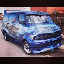 custom dodge vans radical custom 70 s vannin vans custom vans