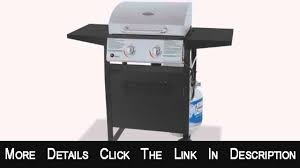 Backyard Grill 2 Burner Gas Grill by New Uniflame Gbc1405sp Gas Grill Best Youtube