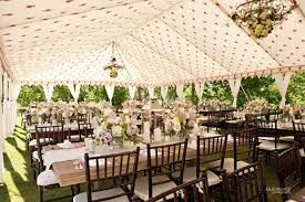 backyard tent rental the backyard wedding guide stellar events