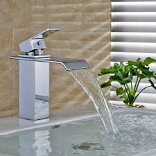 Waterfall Bathroom Faucet Canada by 43 Best Grifos De Baño Images On Pinterest Basins Kitchen And