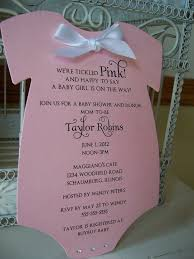 cheap baby shower invitations theruntime