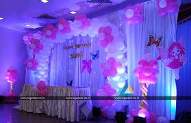 balloon arrangements for birthday birthday party balloon decoration hotel green palace