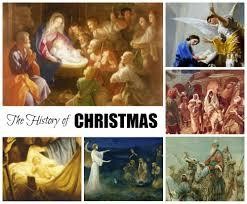 the history of christmas christmas tree