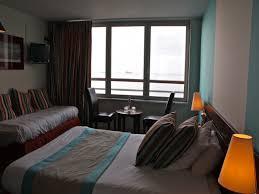 chambre vue sur mer le havre chambres vue mer au havre chambres de l hôtel les voiles
