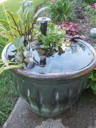 Container Water Garden Ideas Water Containers Projects Design 15 Best 25 Container