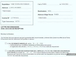 axa assurance adresse siege resiliation assurance auto modele lettre de resiliation n assurance