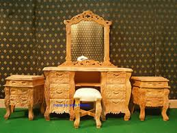 Solid Mahogany Bedroom Furniture by Solid Mahogany Wood Raw Unpainted French Rococo Mahogany Bedroom