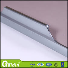 Made In China Kitchen Cabinets by Wholesale Price Extrusion Aluminum Profile Handle Kitchen Cabinet