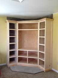 custom entertainment stand u0026 bookshelves u2013 hicksville ohio