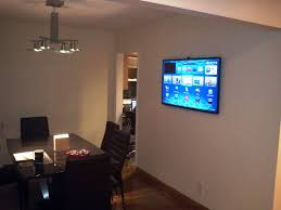 Cabling For Wall Mounted Tv Tv Mounting U2013 Fresh Look Renovations