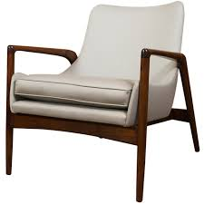 Leather Mid Century Chair Mid Century Modern Chair Image Of Unique Mid Century Modern