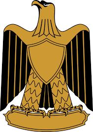 Egypts Flag Egyptian Flag Eagle