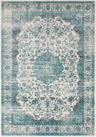 outstanding dalyn modern greys mg5993 teal area rug rugs inside