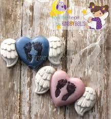 infant loss christmas ornaments 62 best baby memorial miscarriage and infant loss memorials